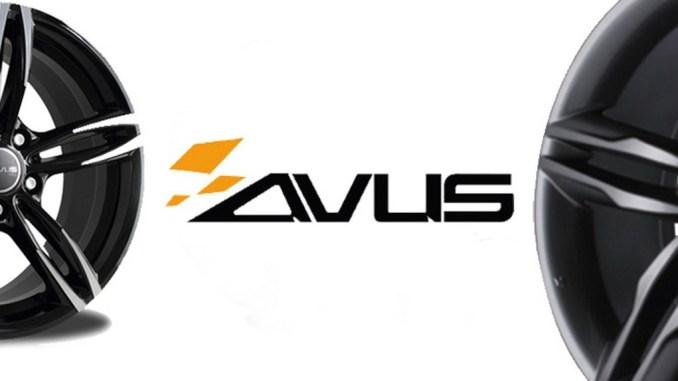 Logo Avus-Performance