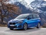 BMW Série 2 Gran Tourer 2019 vu avant de coté