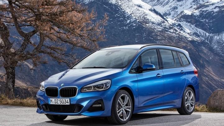 BMW Série 2 Gran Tourer 2019 – Ses puissants moteurs TwinPower Turbo