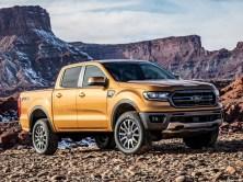 Ford Ranger US Version 2019 - 02