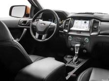 Ford Ranger US Version 2019 - 06