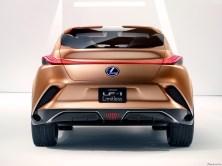 Lexus LF-1 Limitless Concept 2018 - 09