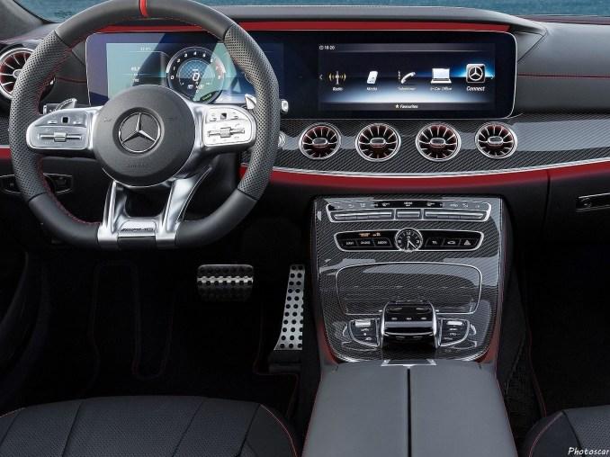Mercedes AMG CLS 53 2019 - 07