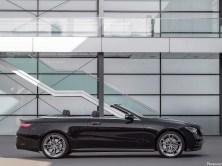 Mercedes AMG E53 Cabriolet 2019 - 04