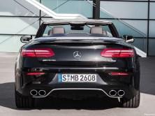 Mercedes AMG E53 Cabriolet 2019 - 07