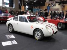 Abarth Simca 1300 GT Corsa (1963)
