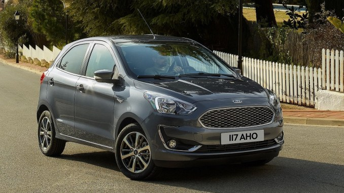 Ford Ka_Plus 2019