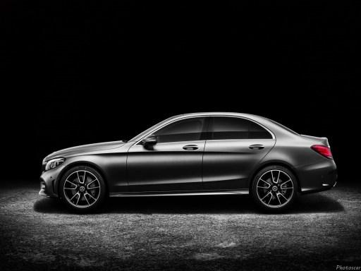 Mercedes Classe C 2019