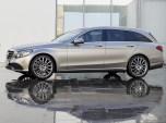 Mercedes C-Class Estate 2019 - 03