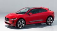 Jaguar I-Pace 2019: Voici le premier SUV tout électrique de Jaguar.