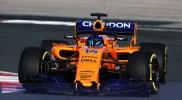 McLaren MCL33 2018: La nouvelle voiture de Alonso et Vandoorne