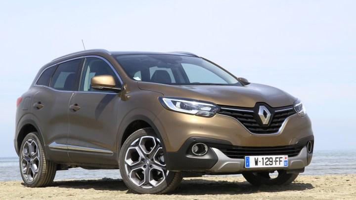 Renault Kadjar 2018 – Un crossover technologiquement avancé.