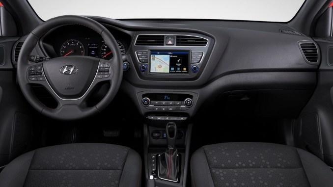 Hyundai i20 2019 [05]