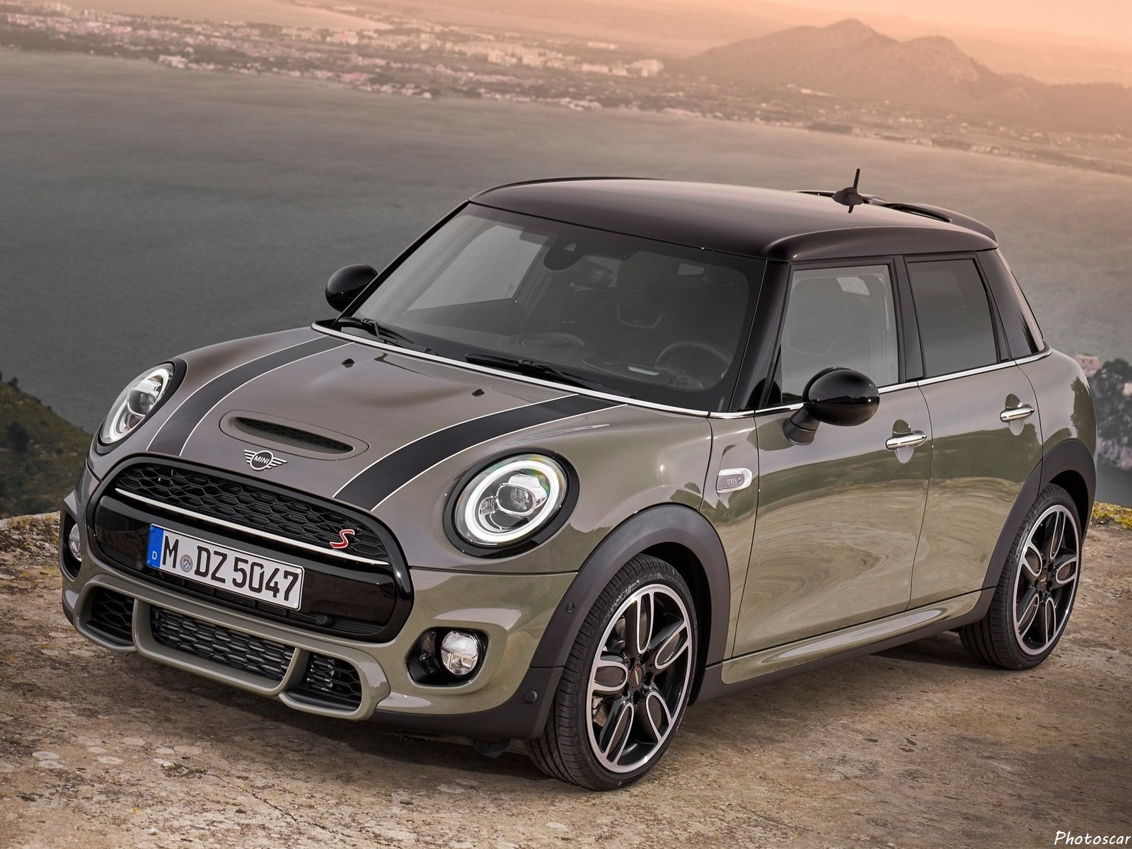 2019 Mini Cooper Grey – Wonderful Image Gallery