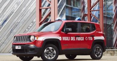 Jeep_Renegade Sport Vigili Del Fuoco 2018