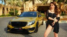 Miss Tuning Calendrier 2017 - Septembre