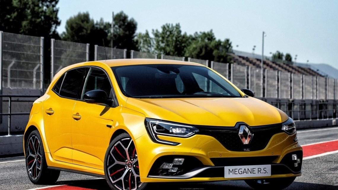 Renault Megane RS Trophy 2019 – L'adrénaline sportive pour les circuits