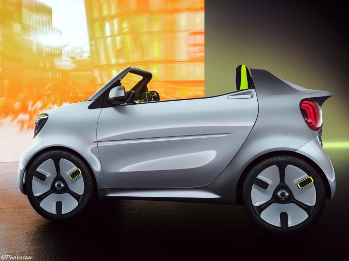 Smart Forease Concept 2018