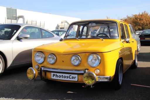 Renault 8 S