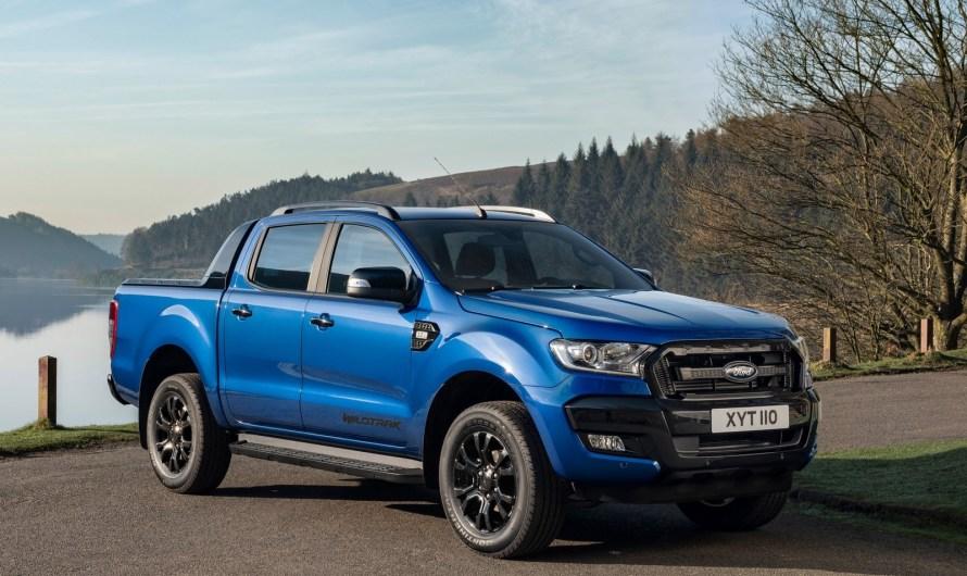 Ford Ranger Wildtrak X 2018 – Une attention méticuleuse aux détails