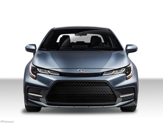 Toyota Corolla Sedan 2020