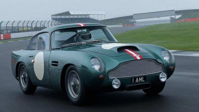 Aston Martin DB4_GT_Continuation 2018