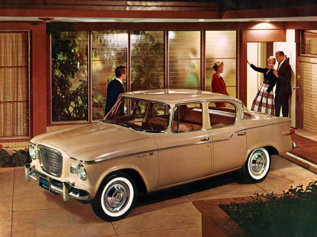 Studebaker Lark 1959-1960
