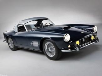 Ferrari 250 GT California Spider 1957