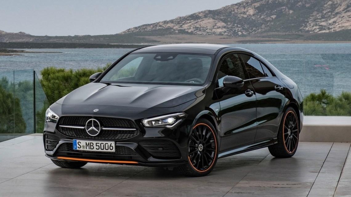 Mercedes CLA 2020 – Plus grande, plus esthétique et plus performante