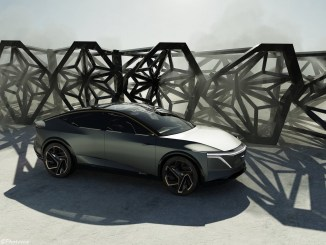 Nissan IMs Concept 2019
