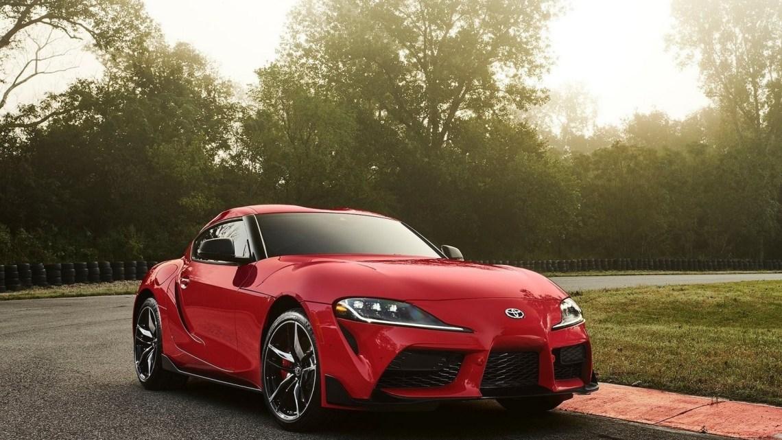 Toyota Supra US 2020 – La légende nippone reviens aux États-Unis