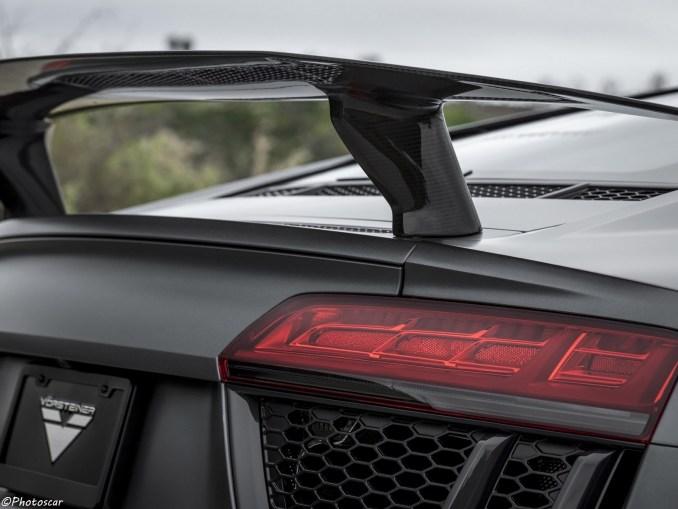 Vorsteiner Audi R8 VRS 2017