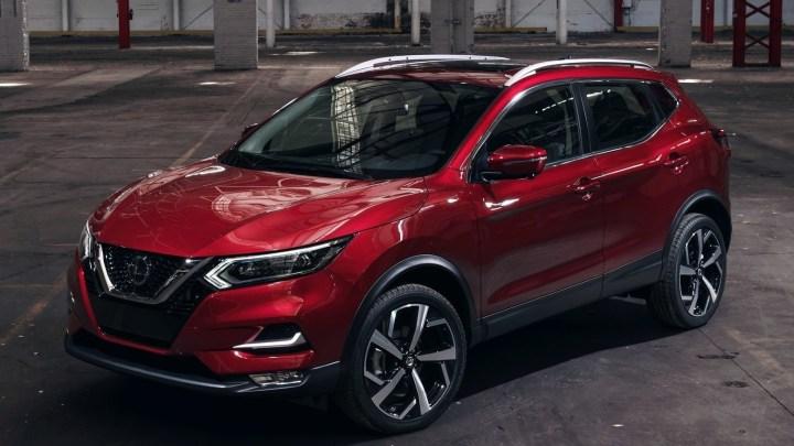 Nissan Rogue Sport 2020 – Une meilleure apparence et un meilleur look
