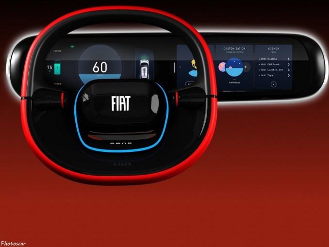 Fiat-Centoventi Concept 2019