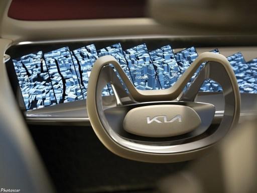 Kia Imagine-Concept 2019