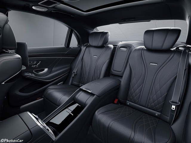 Mercedes AMG S65 Final Edition 2019
