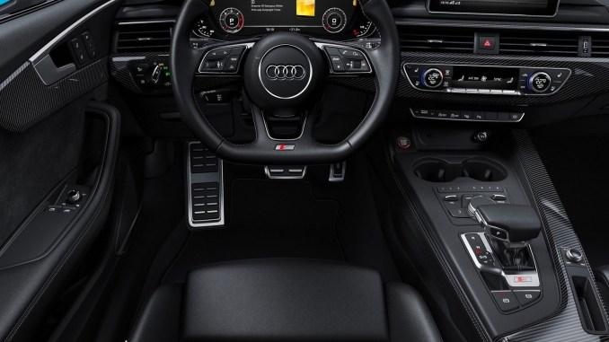 Audi S5 Coupe TDI 2019