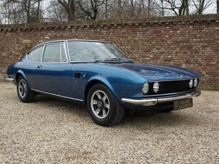 Fiat Dino 1973