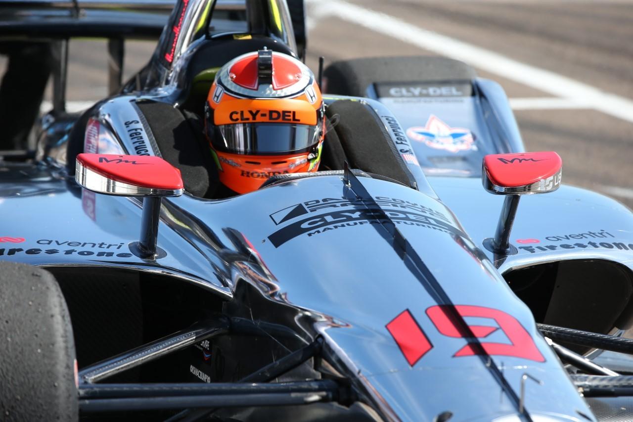 IndyCar Series 2019 - Ferruci