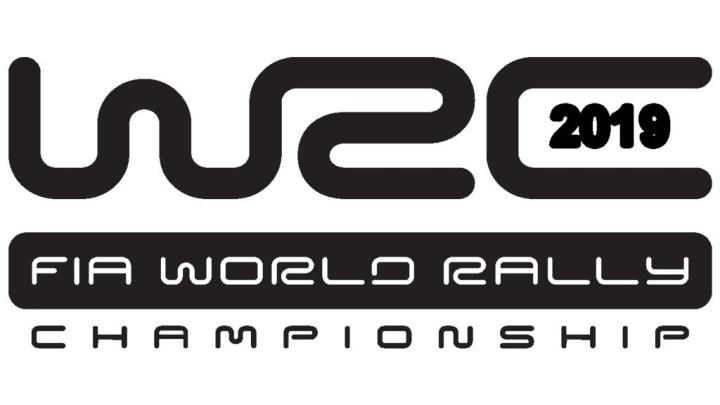 WRC 2019 – Quarante-septième saison du Championnat des rallyes.