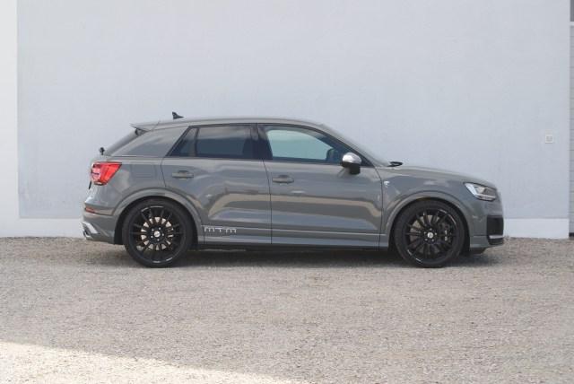 MTM Audi SQ2 2019