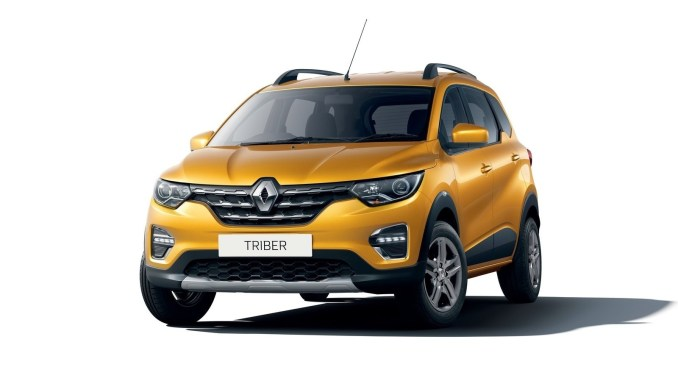 Renault_Triber 2020
