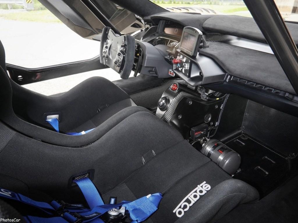 Ford GT Mk II 2020