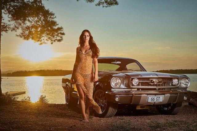 Miss Tuning 2019 - Laura Fietzek - Mars