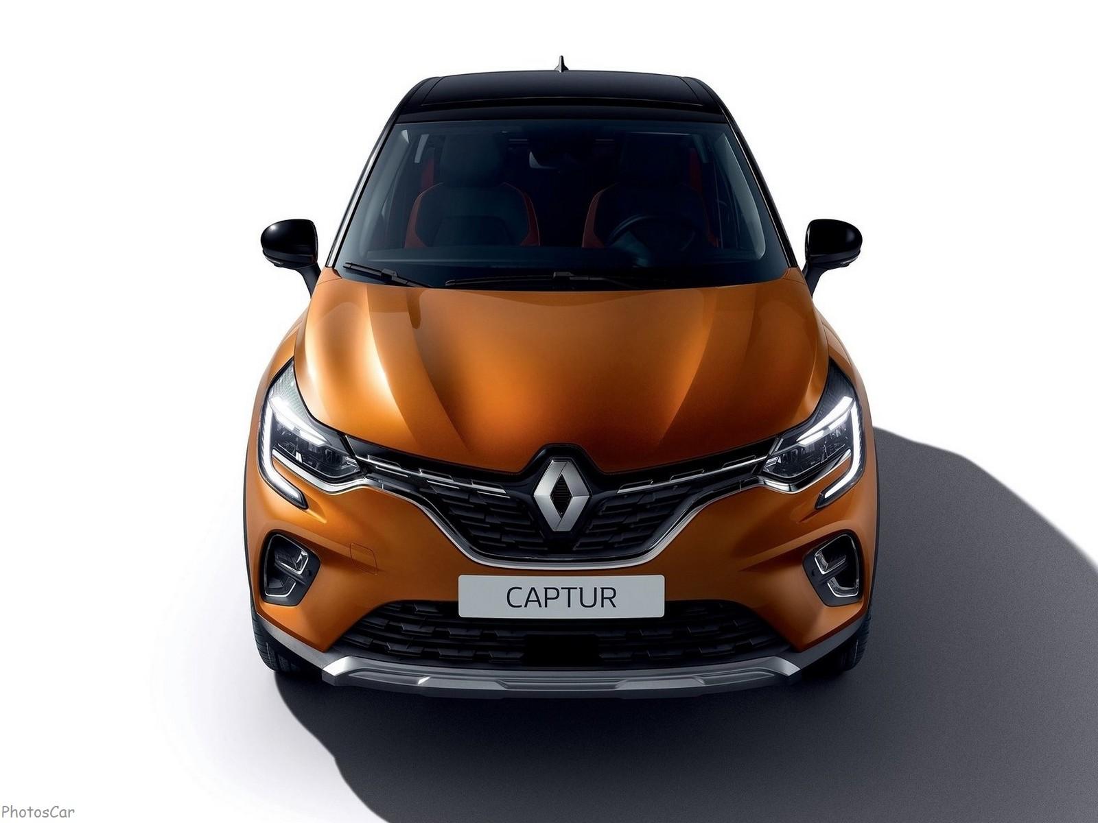Renault_Captur 2020
