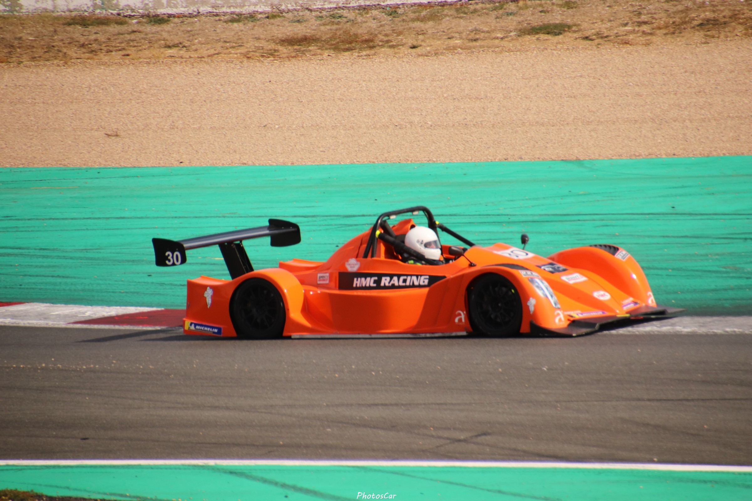 Funyo Magny-Cours 2019