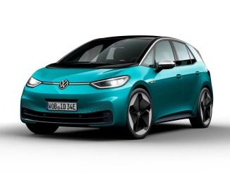 Volkswagen ID.3 1st Edition 2020