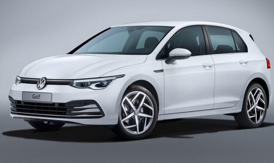 Volkswagen Golf 2020 – La Golf la plus connectée de tous les temps