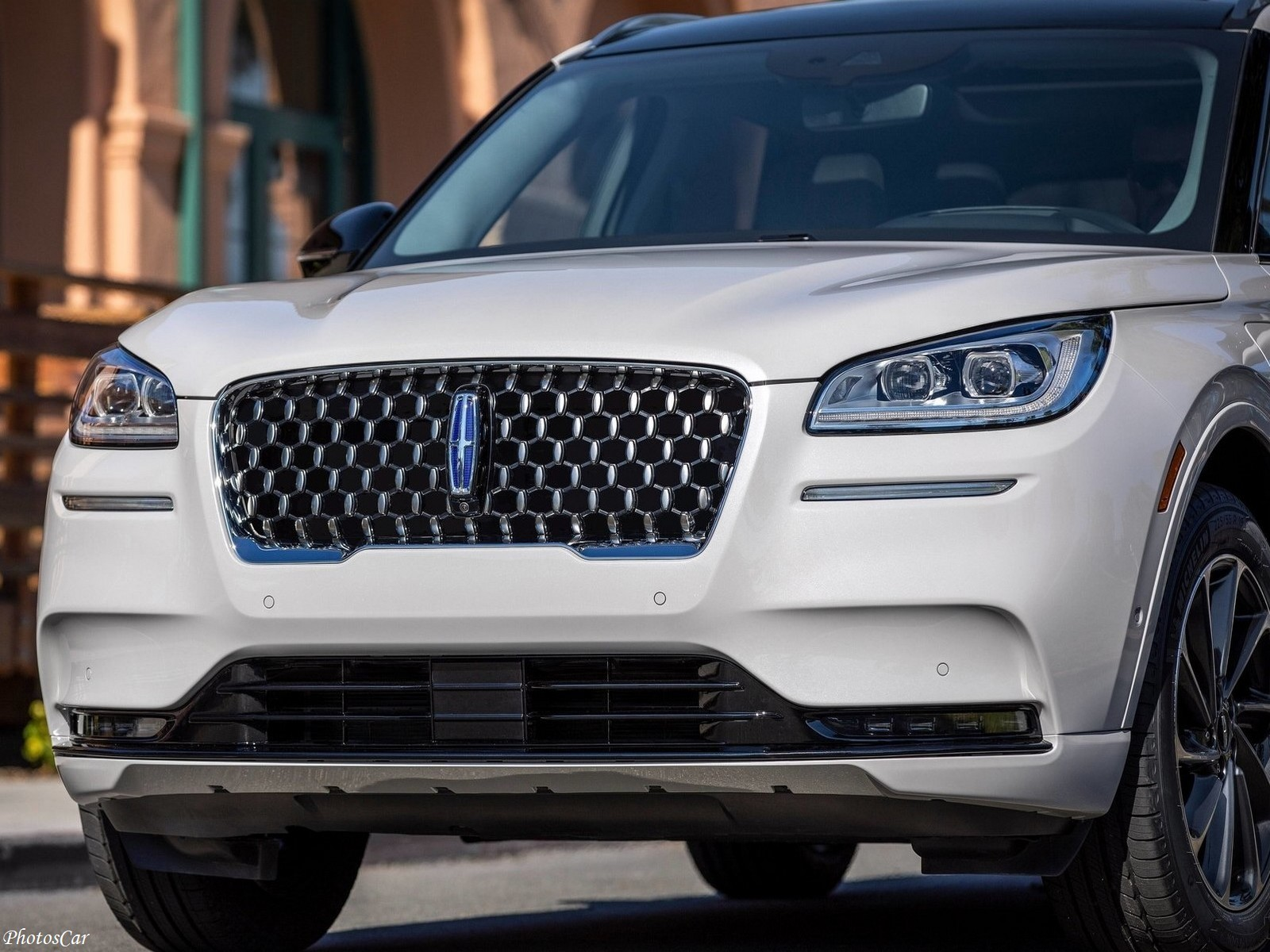 Lincoln Corsair Grand Touring 2021