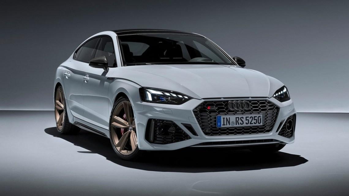 Audi RS5 Sportback 2020 – Une force pure et un design raffiné